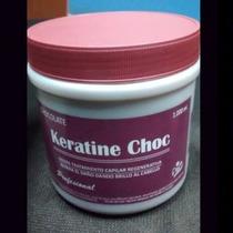 Keratine Choc Tratamiento Capilar