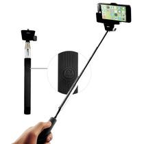 Monopod Selfie Bastón + Disparador + Soporte / Barato