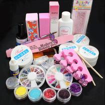 Set Manicure Uñas Gel Profesional Opi Oferta Liquidación