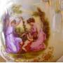 Antigua Taza De Té De Porcelana Mas De 100 Años