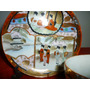 Linda Taza De Té (porcelana China Firmada)