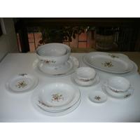 Juego Loza Porcelana Thomas - 157 Piezas