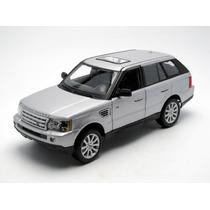 Range Rover Sport Escala 1:18