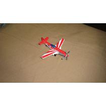 Avion Acrobacia Mustang