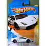 Hot Wheels # 09/50 - Lamborghini Gallardo Lp 570-4