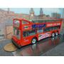 Bus Dos Pisos De Turismo Esc.1/48