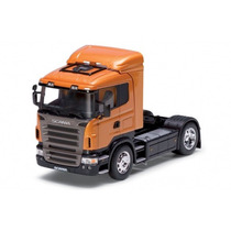 Camion Scania R470 Escala 1/32