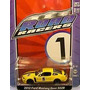 Greenlight - Road Racers - 2012 Ford Mustang Boss 302r -1/64