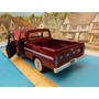Ford F-100 1969 Full Metal 1/24