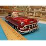 Chevrolet 1953 Bel Air Metalico. 1/24
