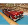 Chevrolet 1955 Bel Air Metalico. 1/24