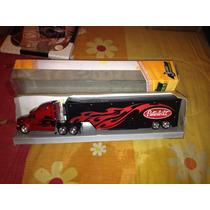 Camion Petrebilt 387 Hauler Escala 1 64