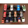 Autos De Juguete - Colección Monster Trucks