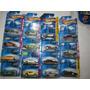 Lote De 15 Autos Hot Wheels Del 2007 Y 2008
