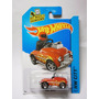Hot Wheels Go Kart Pedal Driver Nuevo Sellado
