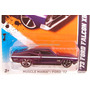Hot Wheels # 10/10 -
