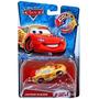 Pixar Cars - Color Changers - Rayo Mcqueen - Ckd16