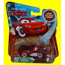 Pixar Cars #04 - Rayo Mcqueen De Paseo - Nueva Colección