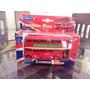Bus De Coleccion Londres Dos Pisos A Escala Welly !;36