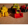Set3 Tractores Matcbox Original Antiguos 1972-76-98