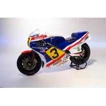 Freddie Spencer Honda Ns500 #3 500ccm Wc 1983 1:12