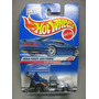 Baby Boomer Hot Wheels Nuevo Sellado