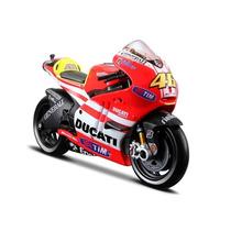 Moto Desmosedici Gp11 Valentino Rossi 1:12 Metal