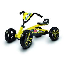 Go Kart A Pedal Buzzy 2 A 5 Años