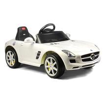 Auto Electrico A Bateria Mercedes Benz Sls Amg Original