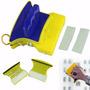 Limpia Ventanas Y Vidrios Magnetico Tipo Window Cleaner