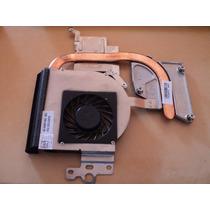 Ventilador Dell Inspiron N5110, Mpecable Estado