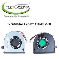 Ventilador Lenovo G460 G560
