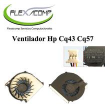 Ventilador Hq Cq43 Cq57