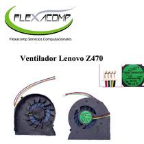 Ventilador Lenovo Z470