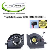 Ventilador Samsung Rf411 Rf410 Rf510 Rf511