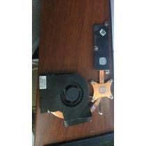 Ventilador + Disipador Samsung R428 R430 P428 R480 R440 R478