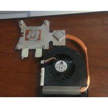 Ventilador + Disipador Hp Cq50 Cq60