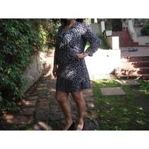 Vestido H & M (umbrale,tatiene,desigual,dalu Privilege)