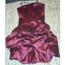 Vestido Gala Talla 14 Nuevo, Interesados Precio Conversable
