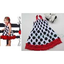 Vestido Chinita (oferta)