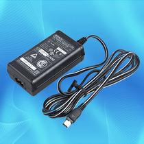 Cargador Sony Handycam Dcr-sx45 Original