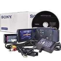 Cargador Sony Dcr-sx22 Sx45 Cx240 Cx330, Original 100%