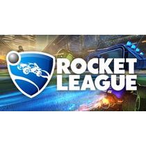 Rocket League - Steam Gift - Original - Para Pc