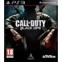 Call Of Duty: Black Ops Psn Ps3 Cd-key Eu