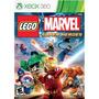 Lego Marvel Super Heroes - Juego Fisico - Prophone