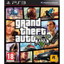 Grand Theft Auto V | Ps3 Digital