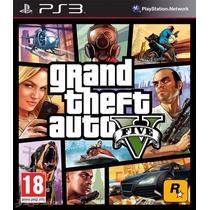 Grand Theft Auto V | Ps3 Digital