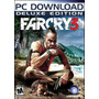 Far Cry 3 Deluxe Edition Pc - Gift Card