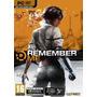 Remember Me - Steam Pc