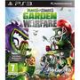 Plants Vs Zombies Garden Warfare Ps3 - Prophone